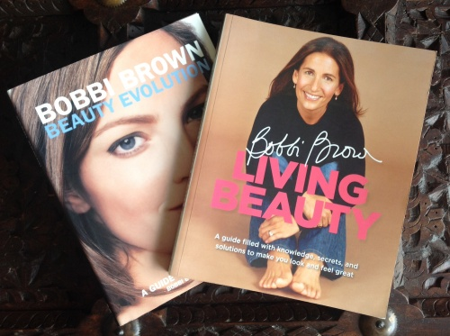 Earlier publications included 'Beauty Evolution' and the inspirational 'Living Beauty'.