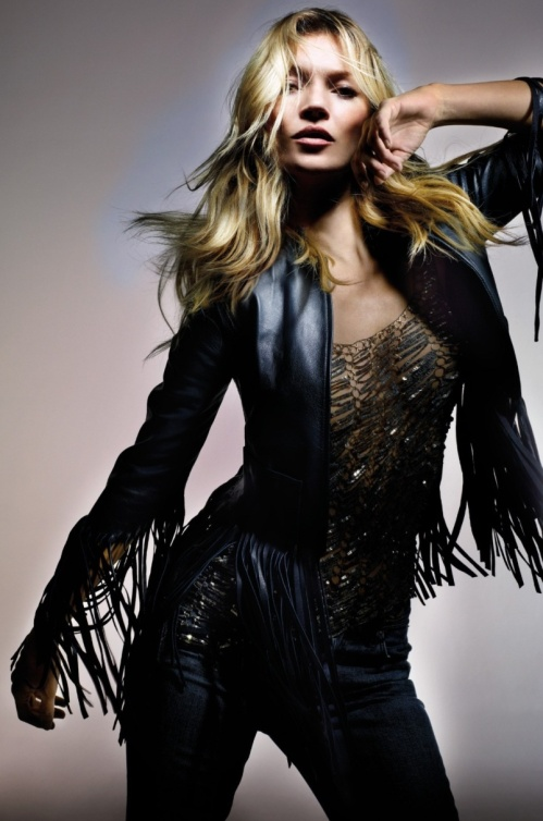 Kate Moss for Topshop (photo - Vogue)