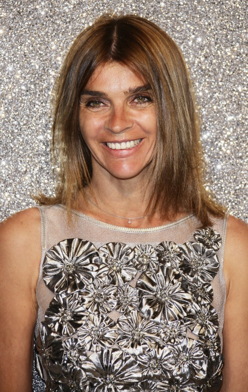 Carine Roitfeld (Photo Getty)