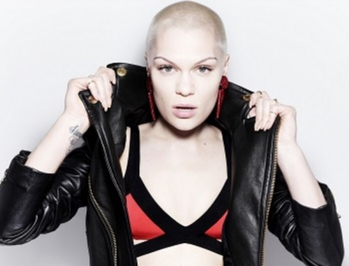 Jessie J will be performing and switching this year's Christmas lights. (photo New West End Company)