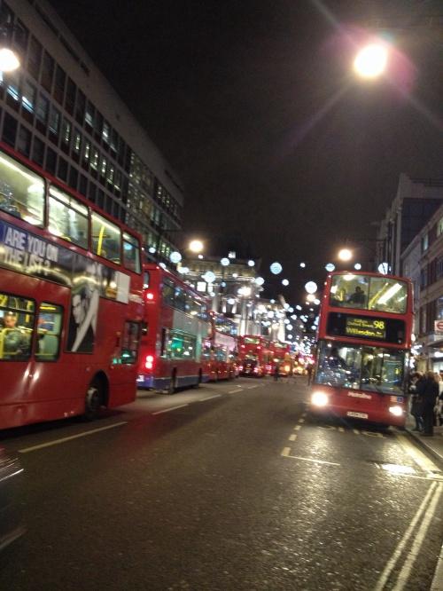 Snowflakes Theme Christmas 2013
