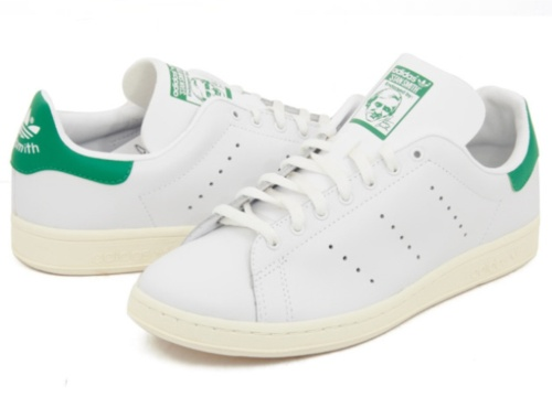 Stan Smith Adidas Originals. (photo - Adidas)