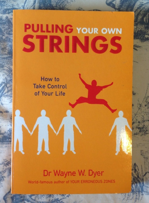 'Pulling Your Own Strings' published in 1978.