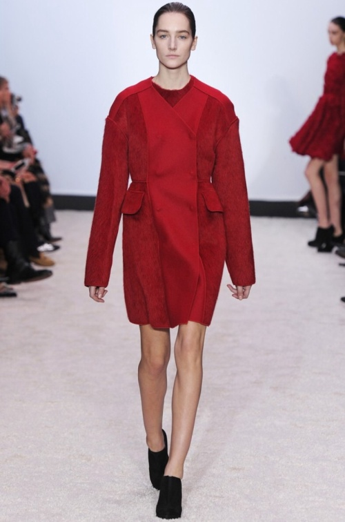 Giambattista Valli RTW Autumn 2014 (photo - Giovanni Giannoni)